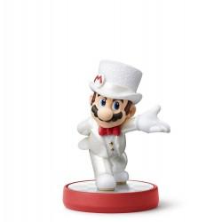 AMIIBO SUPER MARIO ODYSSEY MARIO MARIAGE - Figurines NFC au prix de 14,95€