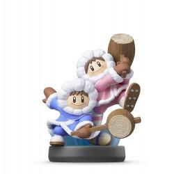 AMIIBO SUPER SMASH BROS 68 ICE CLIMBER - Figurines NFC au prix de 16,95€