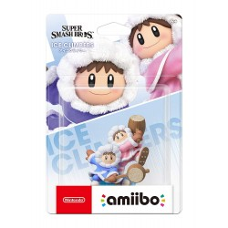 AMIIBO SUPER SMASH BROS 68 ICE CLIMBER - Figurines NFC au prix de 16,95 €