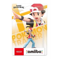 AMIIBO SUPER SMASH BROS 74 POKEMON TRAINER - Figurines NFC au prix de 19,95 €