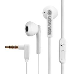 ECOUTEURS URBANISTA SAN FRANCISCO BLANC - Ecouteurs Téléphones au prix de 17,95€