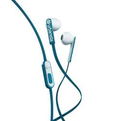 ECOUTEURS URBANISTA SAN FRANCISCO BLEU PETROLE - Ecouteurs Téléphones au prix de 17,95€