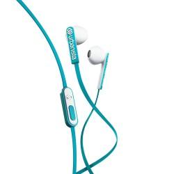 ECOUTEURS URBANISTA SAN FRANCISCO BLEU TURQUOISE - Ecouteurs Téléphones au prix de 17,95€