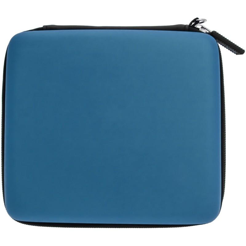 HOUSSE BLEUE 2DS - Accessoires 2DS au prix de 11,95€