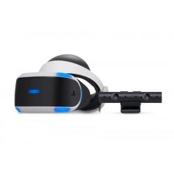 CASQUE PLAYSTATION VR PS4 ET CAMERA V2 OCC - Accessoires PS4 au prix de 189,95€