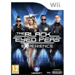 WII BLACK EYED PEAS EXPERIENCE - Jeux Wii au prix de 3,95€