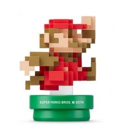 AMIIBO SUPER SMASH BROS 30TH MARIO COULEUR CLASSIQUE OCC - Figurines NFC au prix de 14,95€