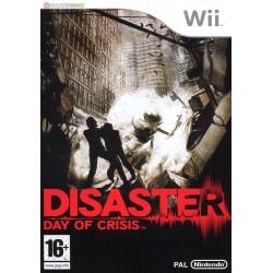 WII DISASTER - Jeux Wii au prix de 5,95€
