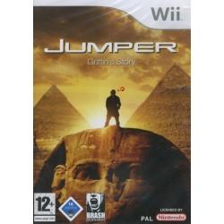 WII JUMPER GRIFFIN S STORY - Jeux Wii au prix de 7,95€