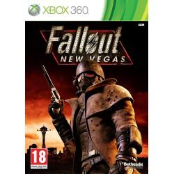 X360 FALLOUT NEW VEGAS - Jeux Xbox 360 au prix de 6,95€