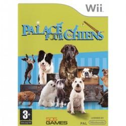 WII PALACE POUR CHIENS - Jeux Wii au prix de 6,95€
