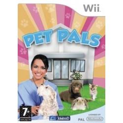 WII PET PALS - Jeux Wii au prix de 7,95€