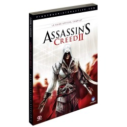 GUIDE ASSASSIN S CREED 2 - Guides de Jeux au prix de 12,95 €
