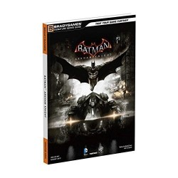 GUIDE BATMAN ARKHAM KNIGHT - Guides de Jeux au prix de 9,95 €