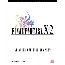 GUIDE FINAL FANTASY X2 - Guides de Jeux au prix de 9,95 €