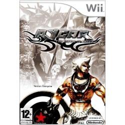 WII RYGAR - Jeux Wii au prix de 8,95€