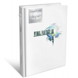 GUIDE FINAL FANTASY XIII COLLECTOR - Guides de Jeux au prix de 19,95 €