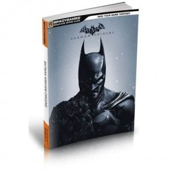 GUIDE BATMAN ARKHAM ORIGINS - Guides de Jeux au prix de 9,95 €