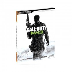 GUIDE CALL OF DUTY MODERN WARFARE 3 - Guides de Jeux au prix de 12,95 €