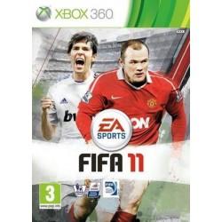 X360 FIFA 11 - Jeux Xbox 360 au prix de 1,95€