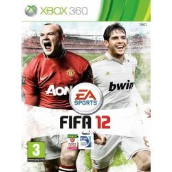 X360 FIFA 12 - Jeux Xbox 360 au prix de 1,95€