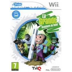 WII UDRAW : LA GRANDE AVENTURE DOOD - Jeux Wii au prix de 1,95€