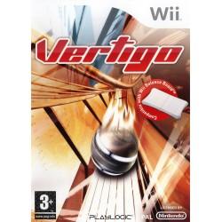 WII VERTIGO - Jeux Wii au prix de 6,95€