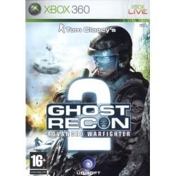 X360 GHOST RECON 2 - Jeux Xbox 360 au prix de 5,95€
