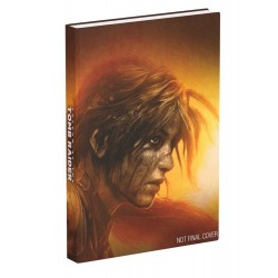 GUIDE SHADOW OF THE TOMB RAIDER - Guides de Jeux au prix de 19,95 €