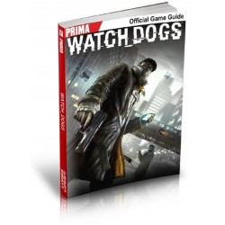 GUIDE WATCH DOGS - Guides de Jeux au prix de 9,95 €