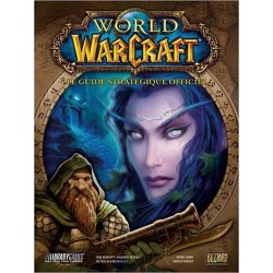 GUIDE WORLD OF WARCRAFT - Guides de Jeux au prix de 9,95 €