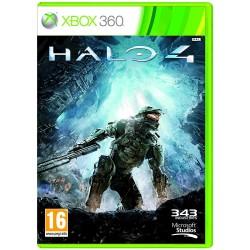 X360 HALO 4 - Jeux Xbox 360 au prix de 6,95€