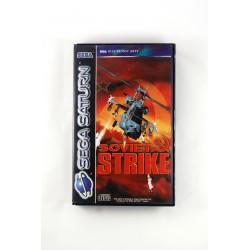 SAT SOVIET STRIKE - Jeux Saturn au prix de 12,95€
