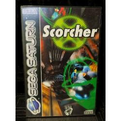 SAT SCORCHER - Jeux Saturn au prix de 9,95€