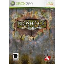 X360 BIOSHOCK STEELBOOK - Jeux Xbox 360 au prix de 9,95€