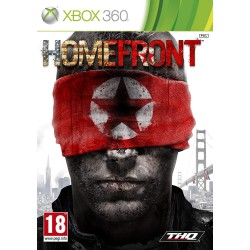 X360 HOMEFRONT EDITION RESISTANCE - Jeux Xbox 360 au prix de 6,95€