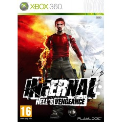 X360 INFERNAL - Jeux Xbox 360 au prix de 4,95€