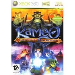 X360 KAMEO - Jeux Xbox 360 au prix de 6,95€