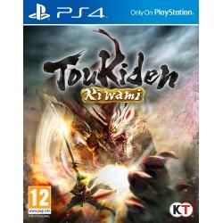 PSV TOUKIDEN KIWAMI - Jeux PS Vita au prix de 14,95€