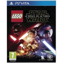 PSV LEGO STAR WARS LE REVEIL DE LA FORCE - Jeux PS Vita au prix de 12,95€