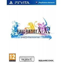 PSV FINAL FANTASY X_X2 - Jeux PS Vita au prix de 12,95€