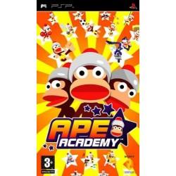 PSP APE ACADEMY - Jeux PSP au prix de 4,95€
