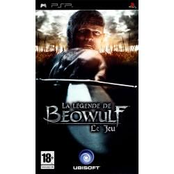 PSP LA LEGENDE DE BEOWULF : LE JEU - Jeux PSP au prix de 6,95€