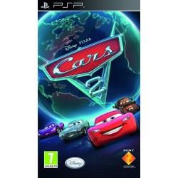 PSP CARS 2 - Jeux PSP au prix de 4,95€