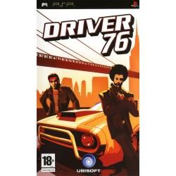 PSP DRIVER 76 - Jeux PSP au prix de 6,95€