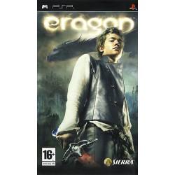 PSP ERAGON - Jeux PSP au prix de 7,95€