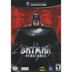 GC BATMAN VENGEANCE - Jeux GameCube au prix de 7,95€