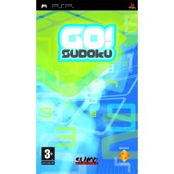 PSP GO SUDOKU - Jeux PSP au prix de 5,95€