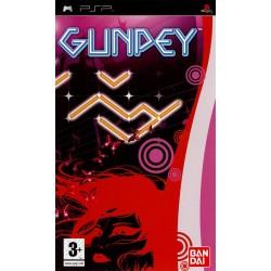 PSP GUNPEY - Jeux PSP au prix de 4,95€
