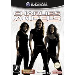 GC CHARLIE S ANGELS - Jeux GameCube au prix de 6,95€